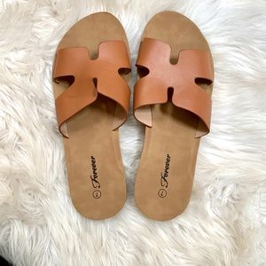 Shoes - Sandals never worn
